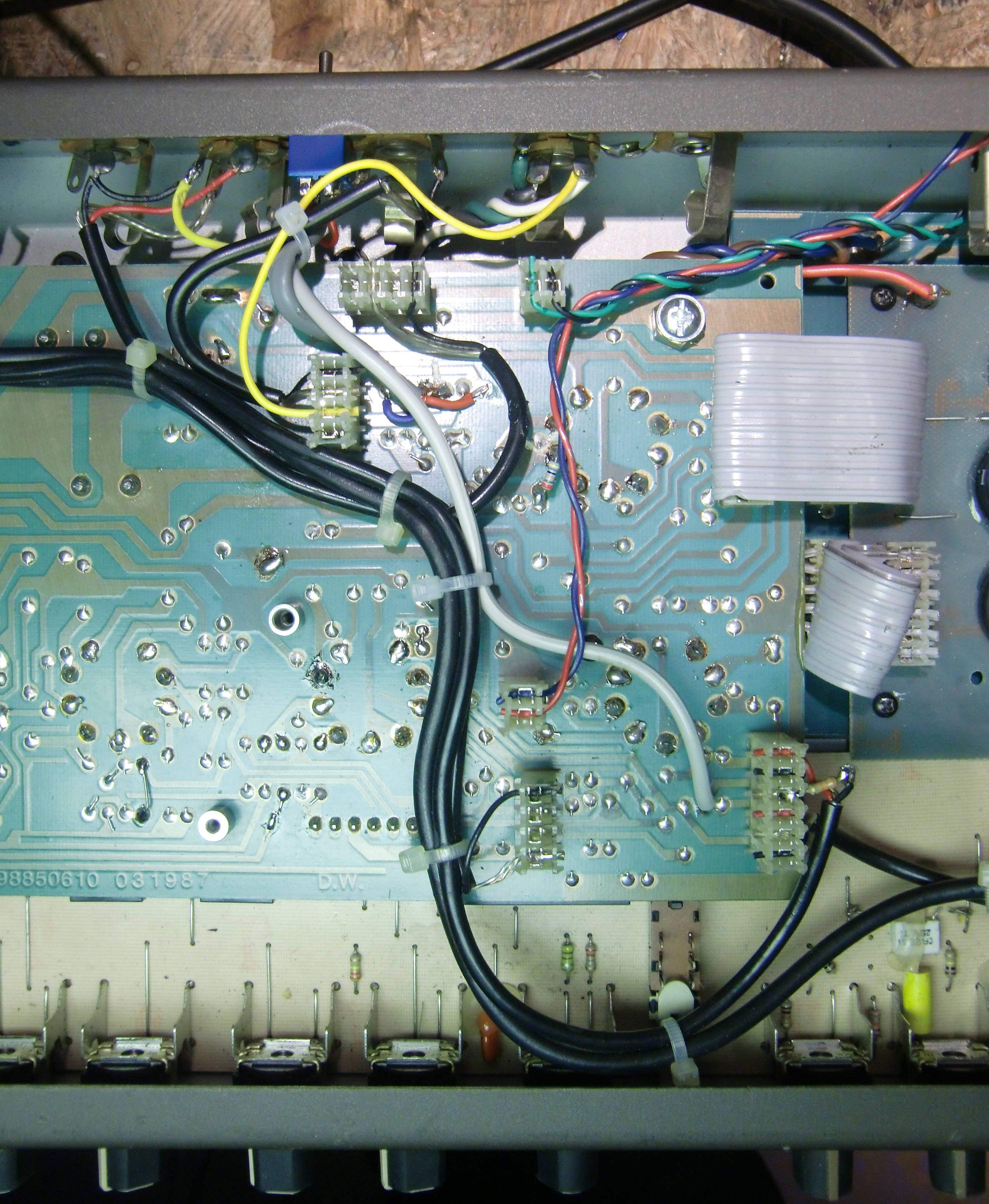 Wunderbar Peavey T 60 Schaltplan Bilder - Elektrische Schaltplan ...