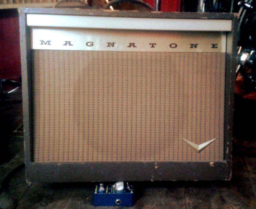 Magnatone-1